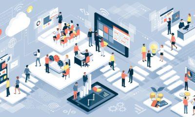 digitális munkahely