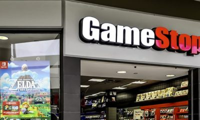 Gamestop saga pushes financial trading