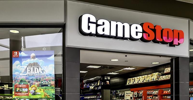 Gamestop saga pushes financial trading