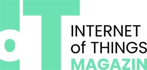 IoTmagazin logo