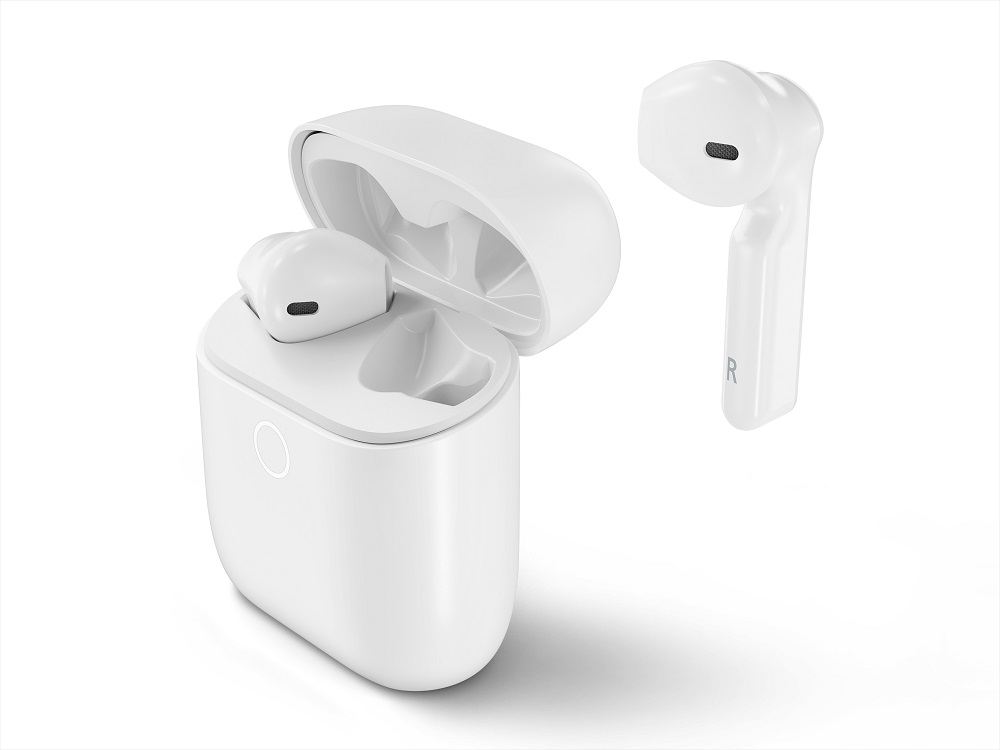 Panasonic vezeték nélküli fülhallgató