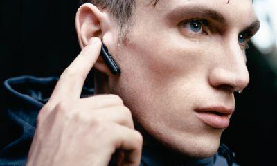 RZ-B100W fülhallgató