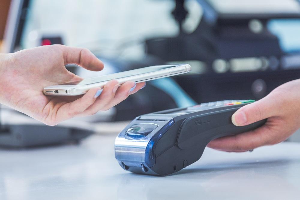 digitális pénztárca