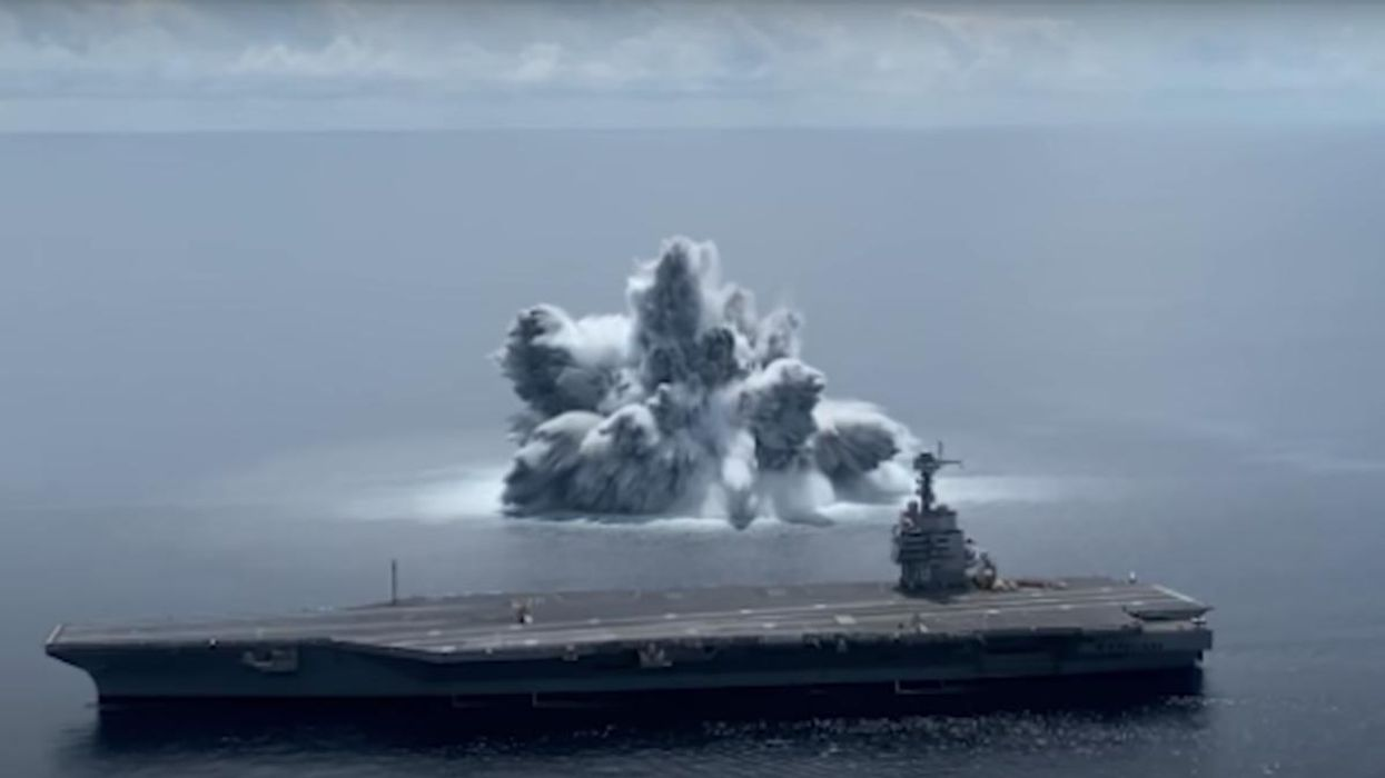 haditengerészet