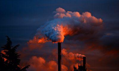 szén-dioxid-koncentráció