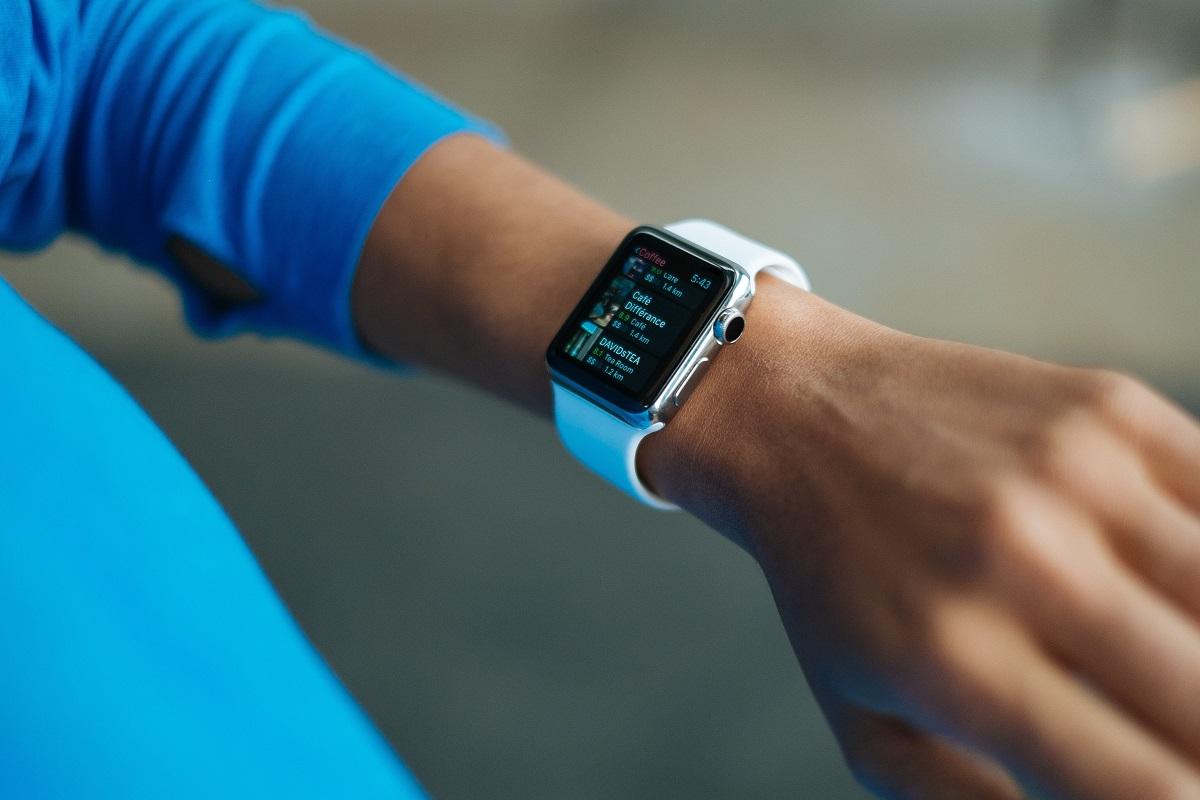 apple watch 3 okosóra okoseszköz