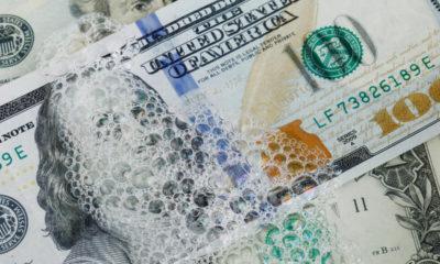 pénzmosás