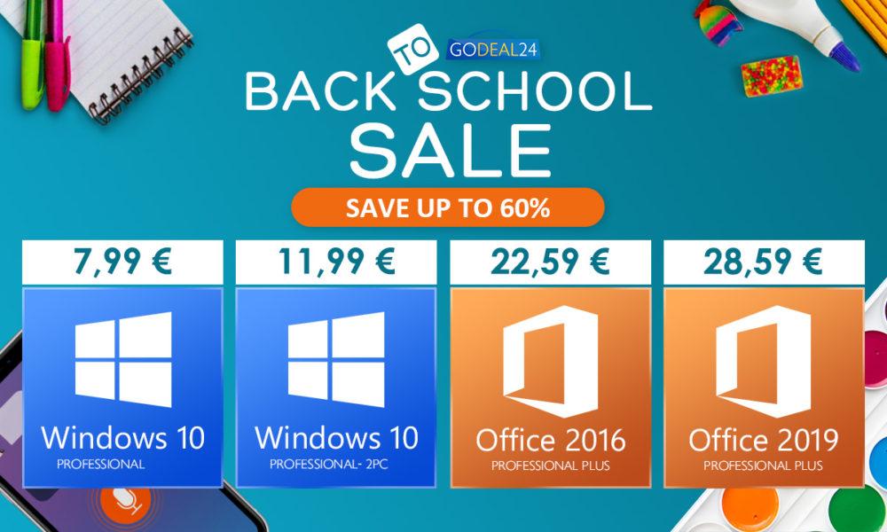 Godeal szoftver akciós áron