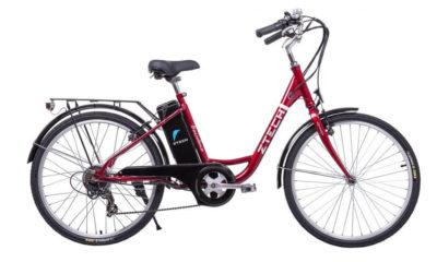 elektromos biciklik