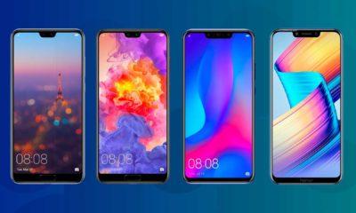 Huawei szervíz