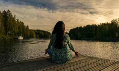 meditációs